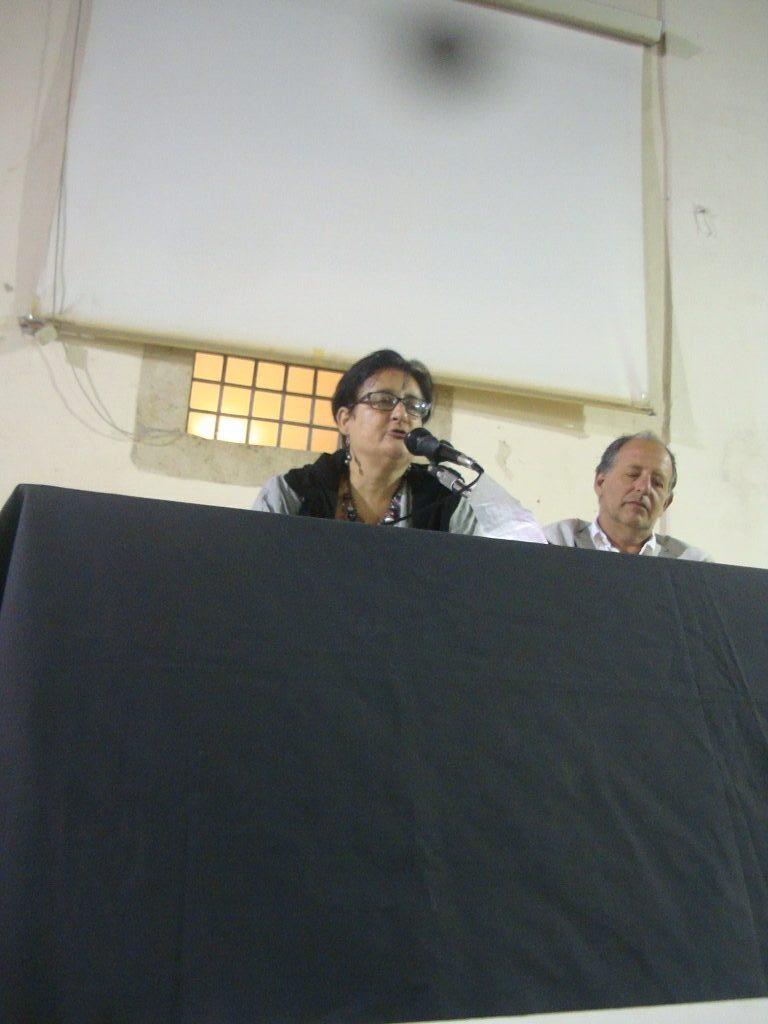 Annamaria Mariani e Francesco Pompeo